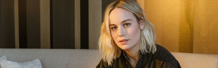 Exclusive: Brie Larson Wants You to Know This Rising Female Photographer