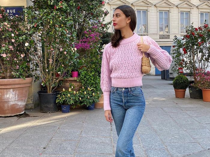 7 Spring Outfits All the Cool Girls Are Wearing in Paris