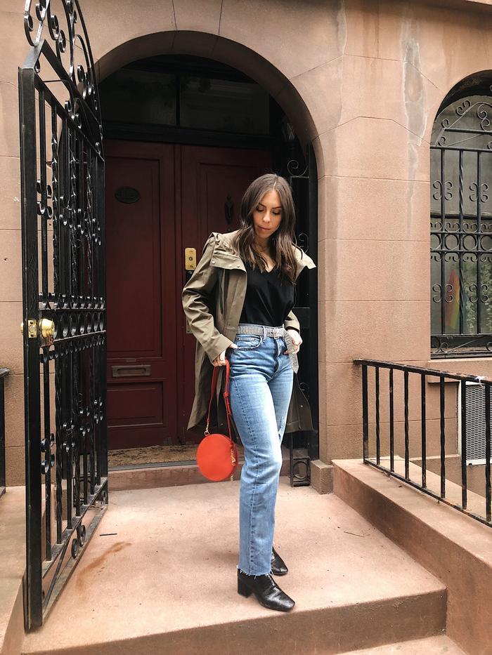 lauren eggertsen fashion editor