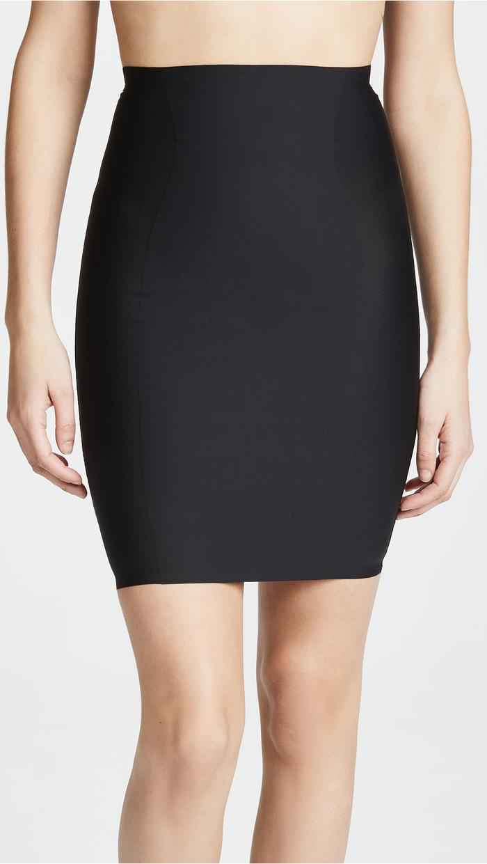 The Best Under Dress Shapewear PNG