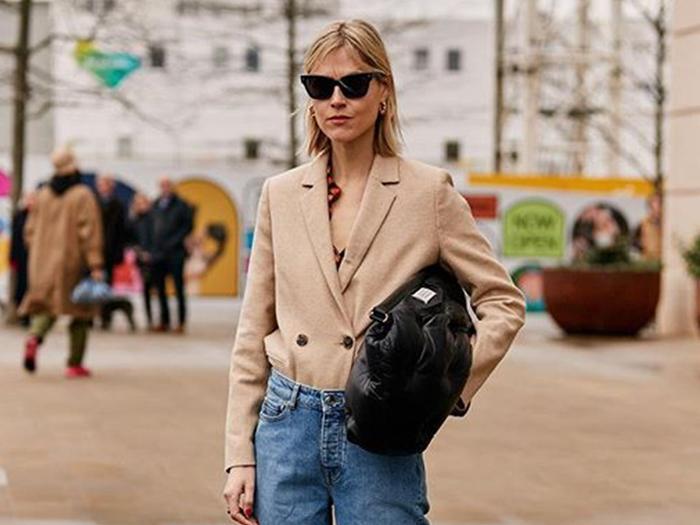 5 Innovative New Ways to Wear Your Blazer This Season