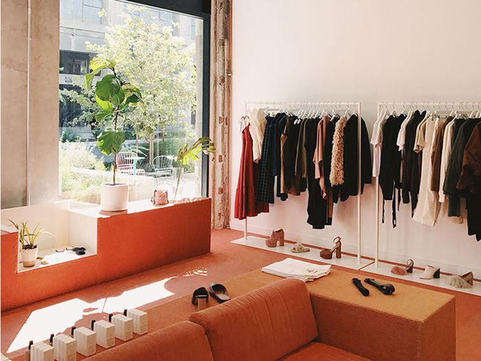 9 Boutiques Fashion Girls Love to Shop in Los Angeles