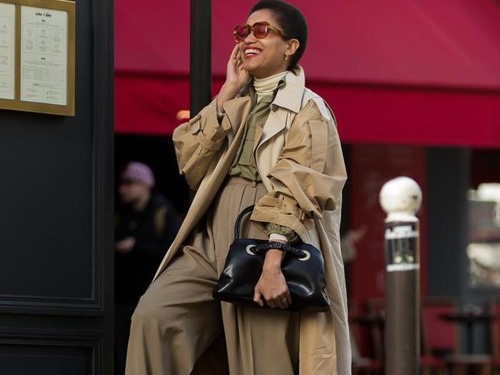 Fashion micro-trends April 2019