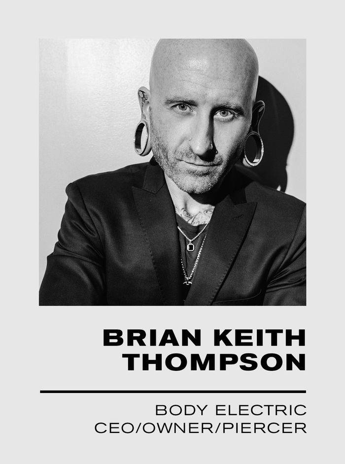 Brian Keith Thompson