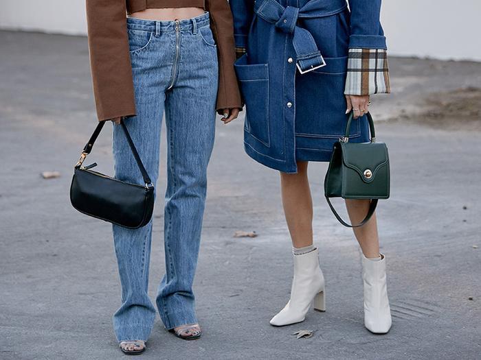 Shoe Detail Street Style