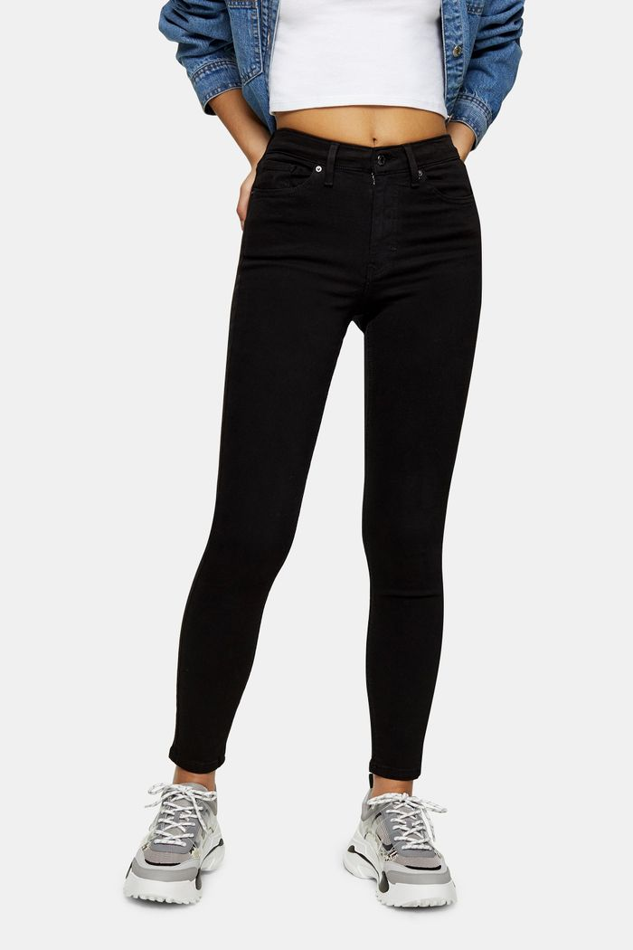 I Tried 19 Pairs Of Black Skinny Jeans These 7 Are The Best Who What Wear