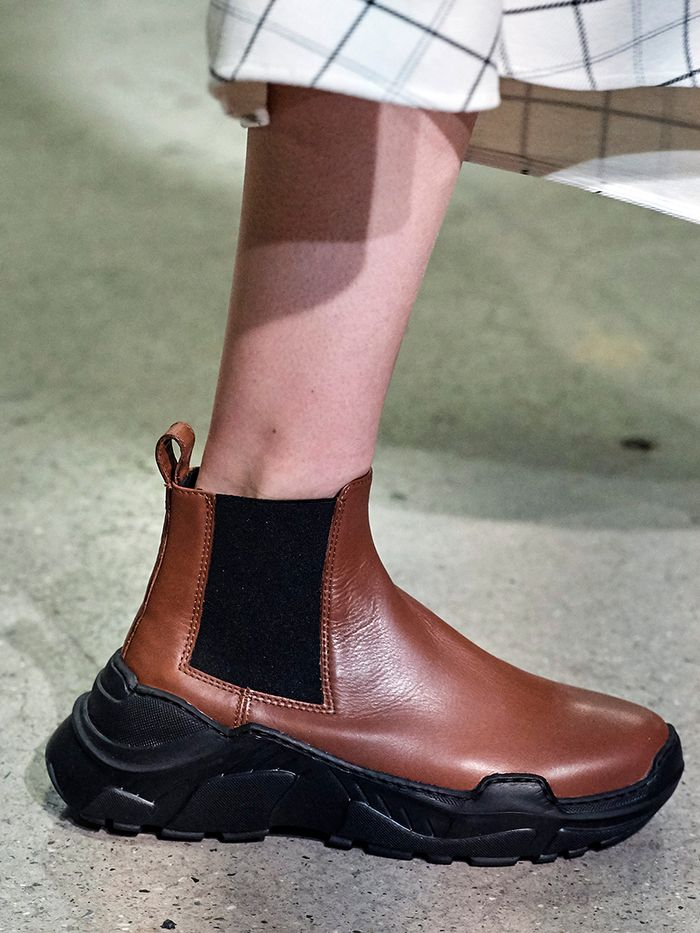 This Fall Ankle Boot Trend Is About to