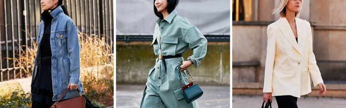 The Budget Capsule Wardrobe: 14 Outfits, Each Under $150 Total