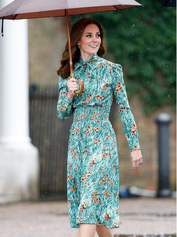Royal Dress