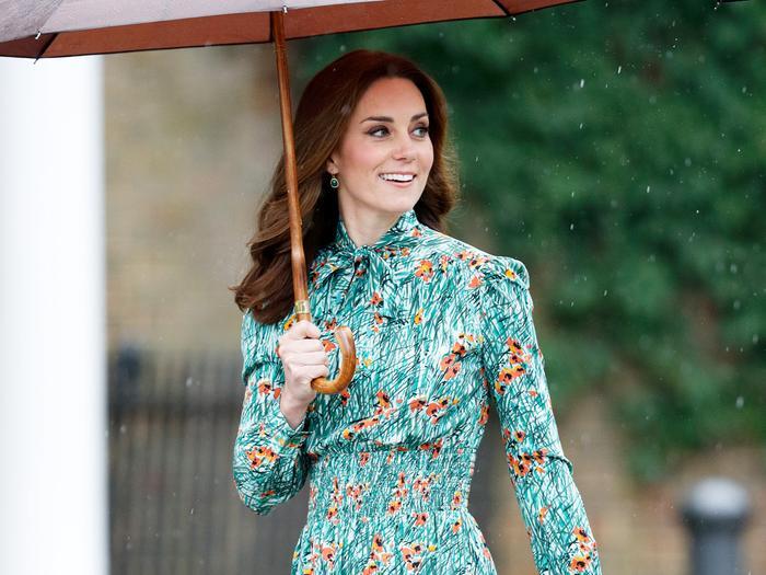 Best Royal Dress Trends