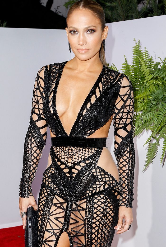 Jennifer Lopez photogenic tricks