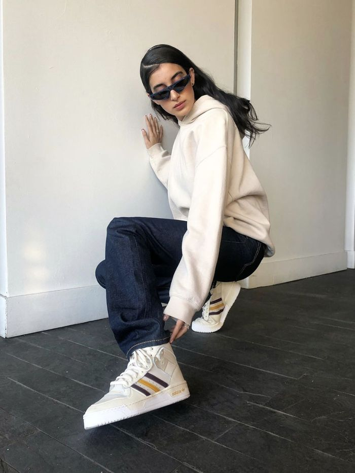 12 Adidas Outfits That Are Fashion Girl