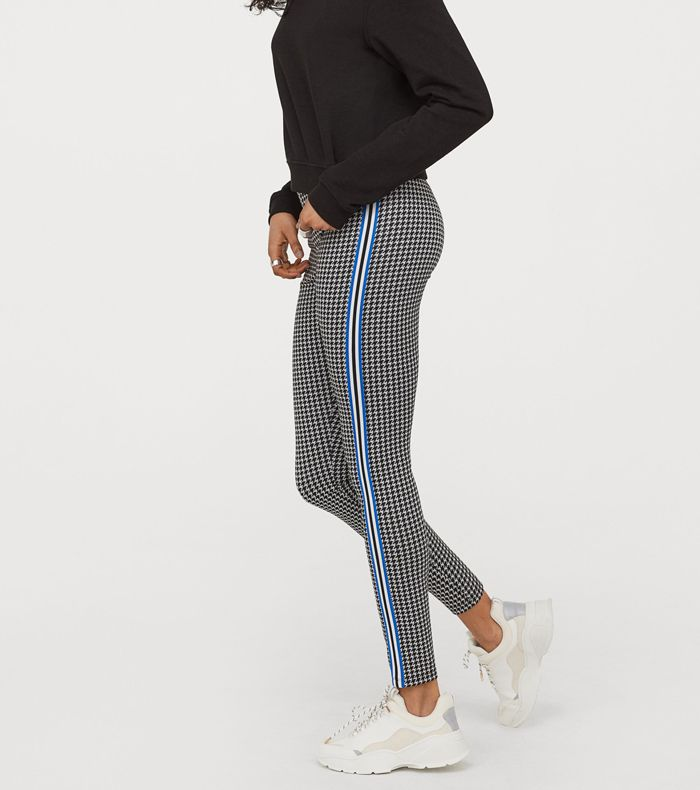 How To Shrink Leggings To Keep Them Looking Like New Who What Wear