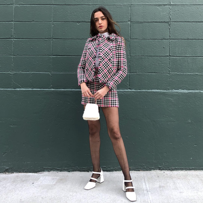 Ongekend 13 Chic Ideas for What Wear to a '90s Party | Who What Wear ZE-19