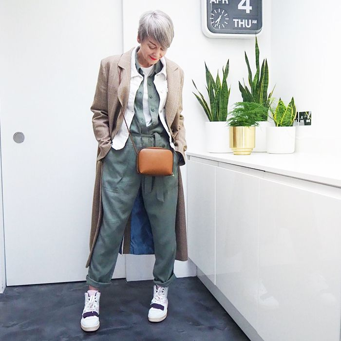I'm a 47-Year-Old Editor—This Is How I Wear This Season's Biggest Trend