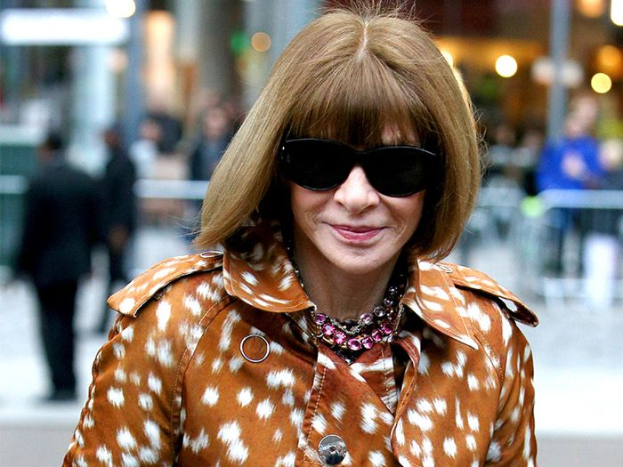 5 Items Anna Wintour Would Remove From Your Closet ASAP