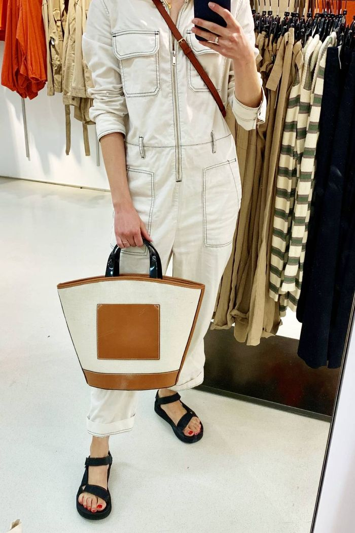 Best Marks and Spencer items 2019: tote bag