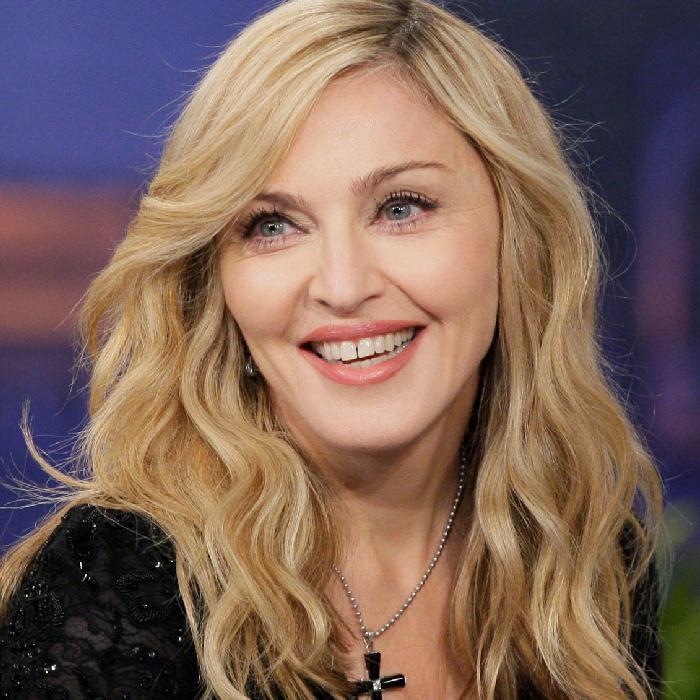 Madonna skincare
