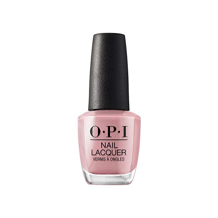 The 20 Best Selling Opi Nail Colors Of All Time Who What Wear