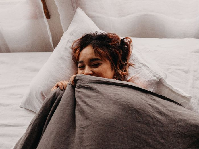 The Best Essential Oils for Sleep, According to Science