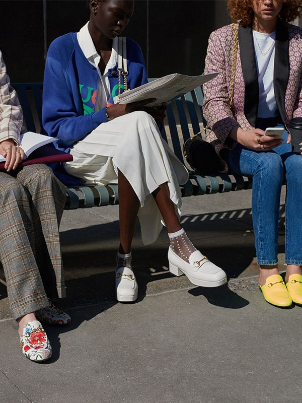 Why We Love Gucci Horsebit Loafers