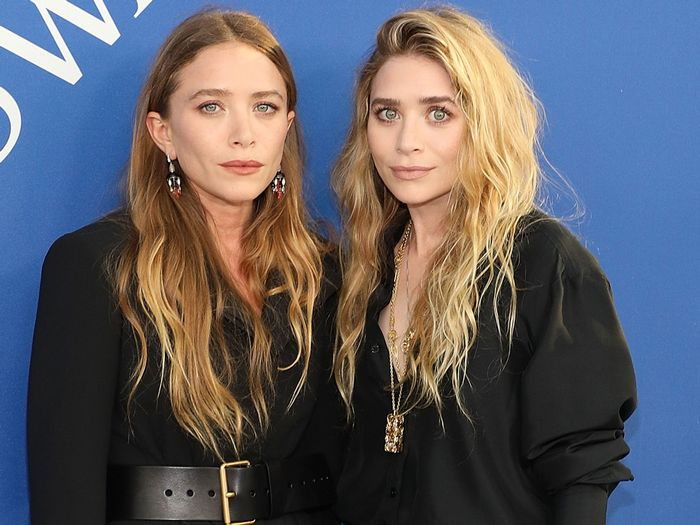 Mary-Kate and Ashley Olsen Are Launching at Kohl's