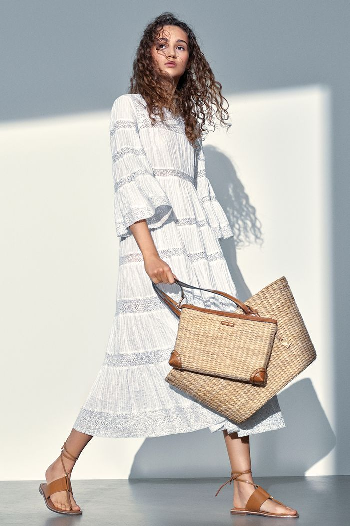 Michael Michael Kors summer essentials: sun dress