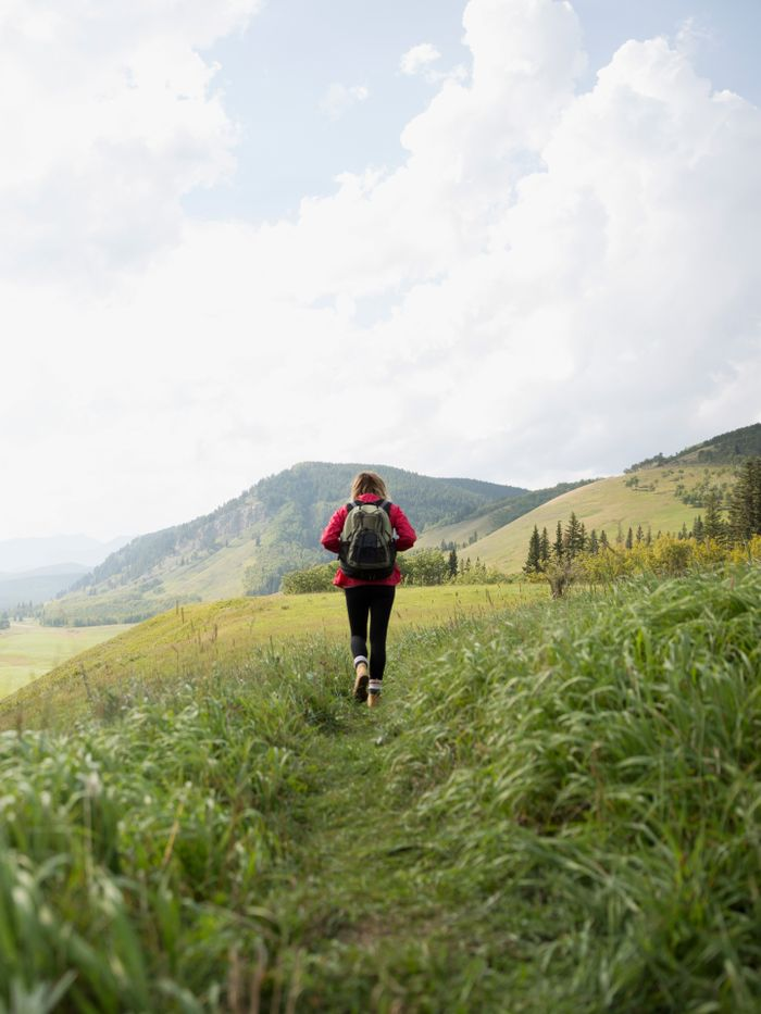 Hiking May Be the Most Underrated Workout—5 Reasons to Add It To Your Routine