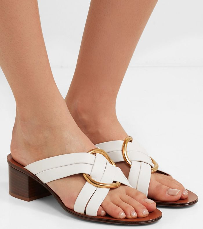 Comfortable) Sandals for Wide Feet