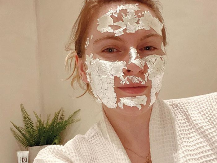 How To Remove Blackheads Like A Celebrity Esthetician Who What Wear