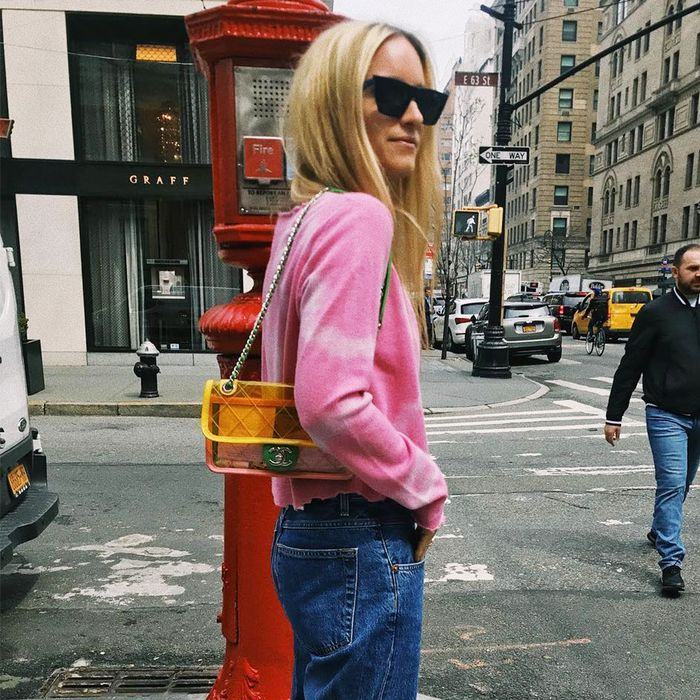 7 Spring Trends NYC Girls Are Actually Wearing
