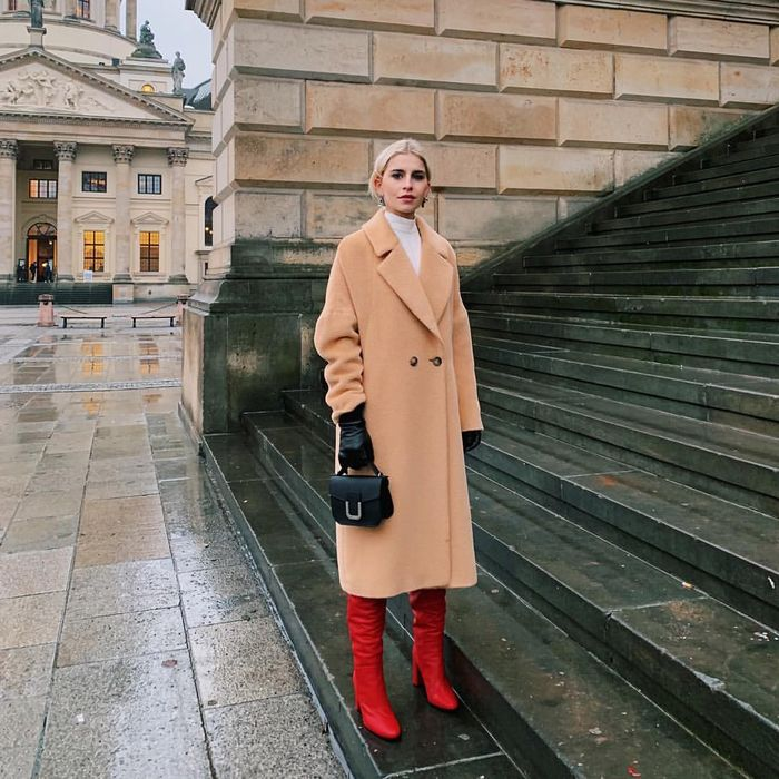 These Are the Biggest Spring Boot Trends, According to a Celeb Stylist