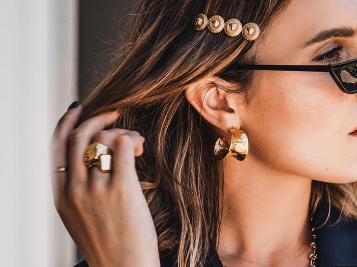 These are the Only Earrings to Wear If You Have Sensitive Ears