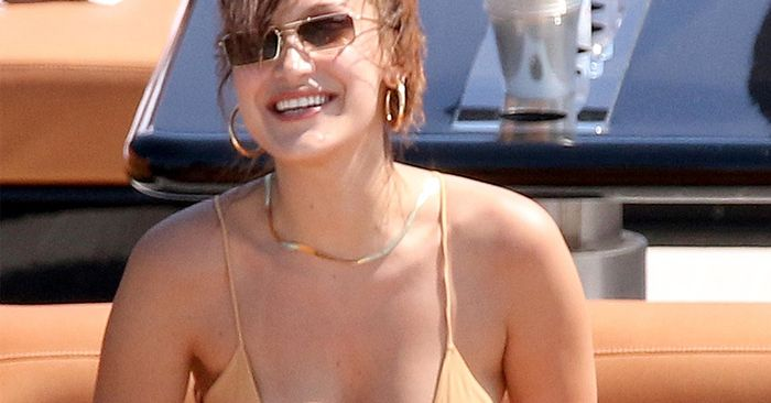 This Bikini Trend Is Sudden Death