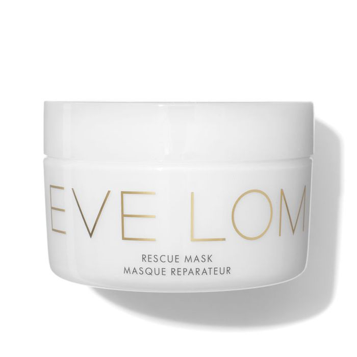 Popular Skincare Products: Eve Lom Rescue Mask