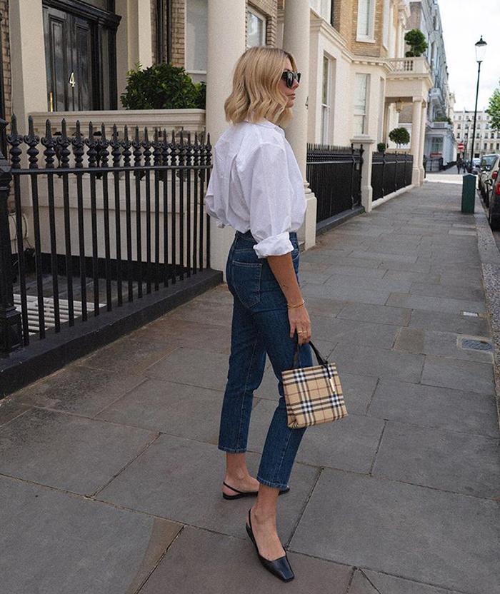 Influencer summer shopping picks:  Emma Hill