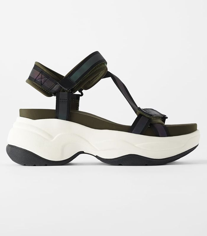 21 Pairs of the Best Chunky Sandals for