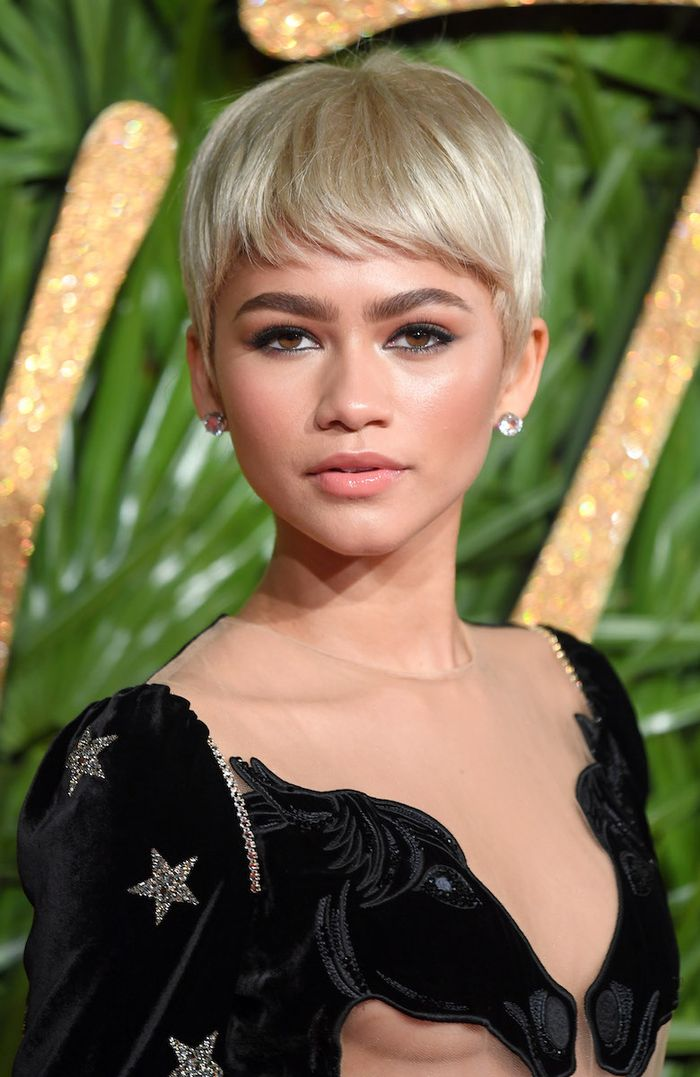 These Are The 16 Best Short Hairstyles For Women Who What Wear