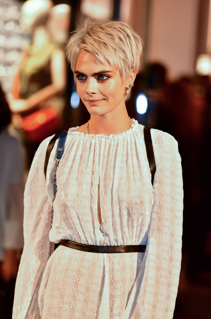 The 30 Best Short Hairstyles For Women Who What Wear Uk