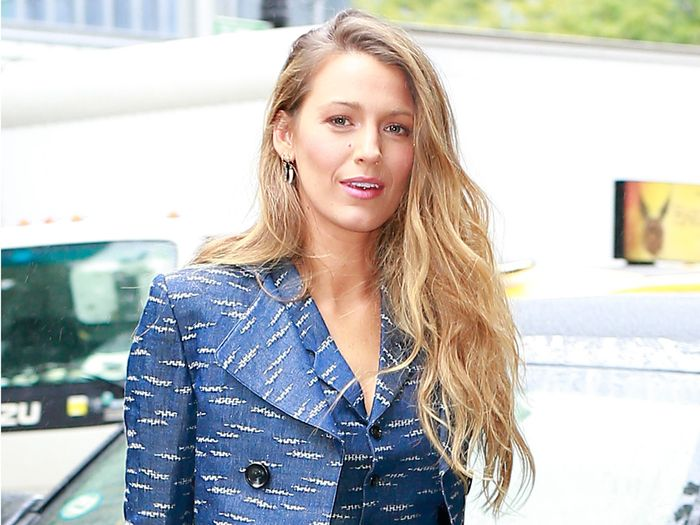 Blake Lively Won't Wear This Trend in Her 30s
