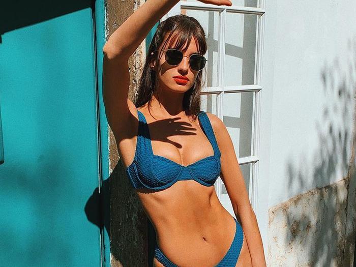 underwire bikinis