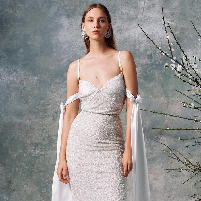 Cool Wedding Dress Brands - Markarian
