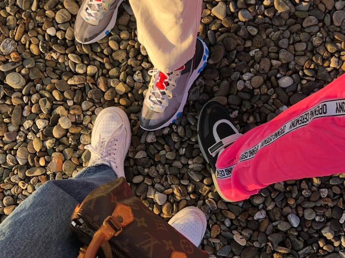 How to Find the Best Walking Shoes for Women, According to a Podiatrist