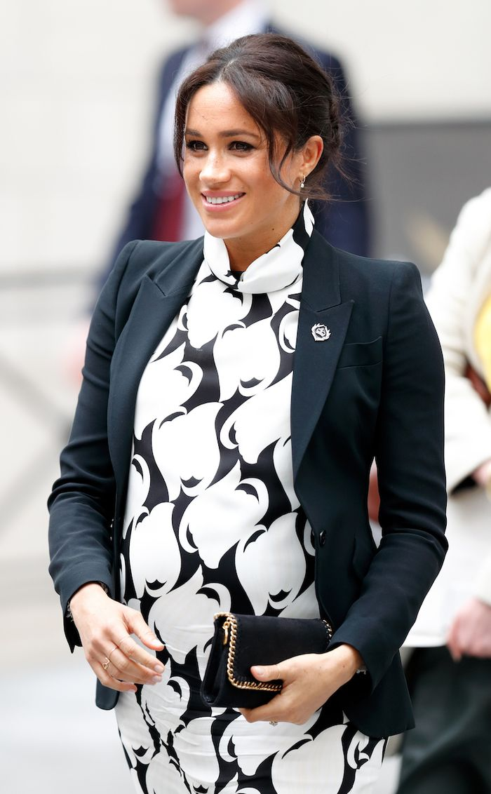 How to match your foundation: Meghan Markle's makeup artist tells us