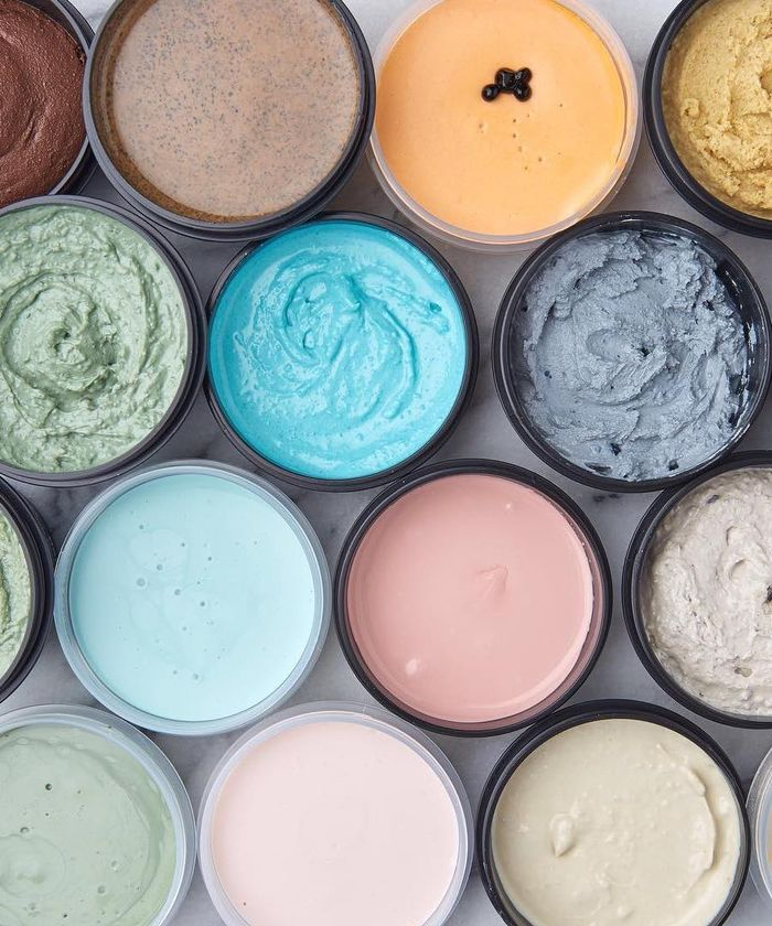 Lush Face Masks: Lush collection