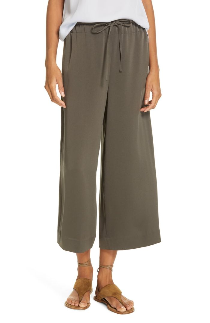 18 Stylish Travel Pants for Women, and