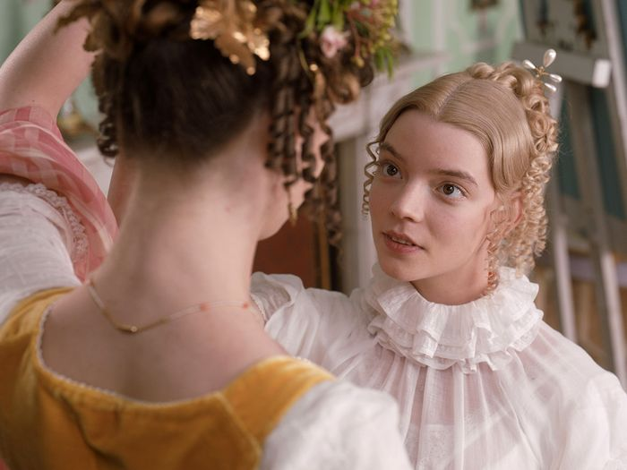 I'm Dressing Like a Jane Austen Heroine This Summer Thanks to These 7 Pieces