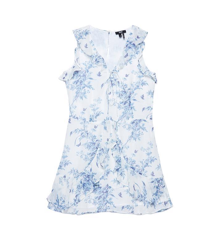 PAIGE Tia Dress