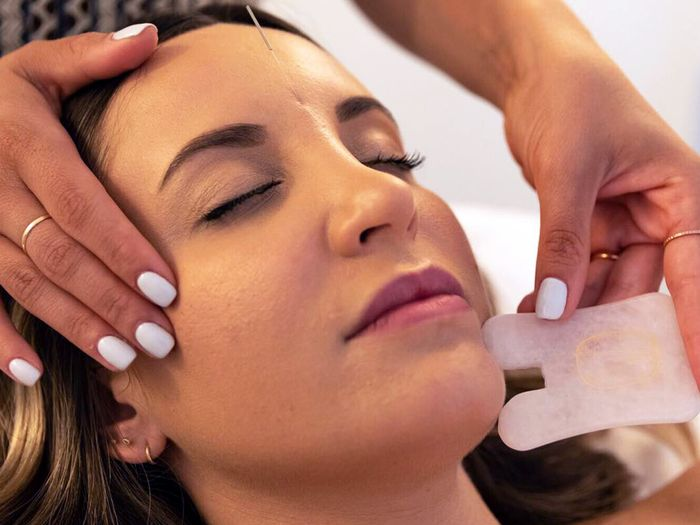 Instagram Made Me Buy a Gua Sha Tool—Here's How It Lives Up to the Hype
