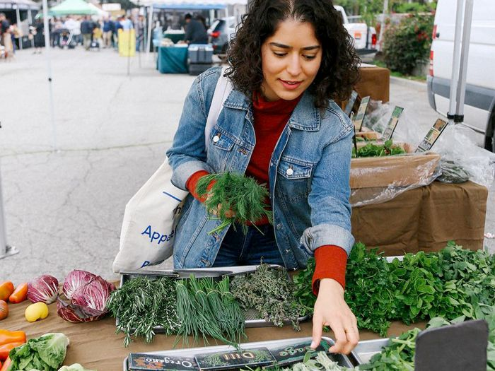 I Have an Autoimmune Disease—Here's What I Eat Now for Healthy Immunity